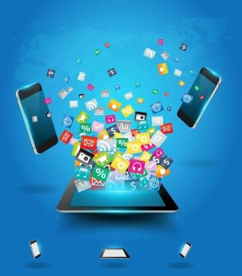 Hmm…Interesting…Smart Phone Apps andTeens
